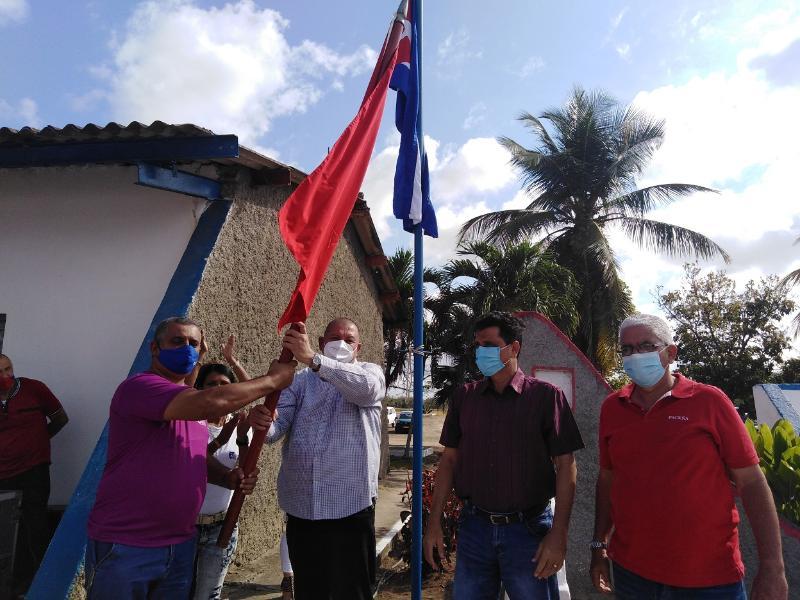 Vanguardia Nacional para Granma y Las Tunas en el 8 de abril, día del pescador (+Audio)