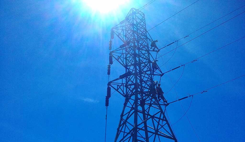 Eléctricos cubanos energizan Venezuela