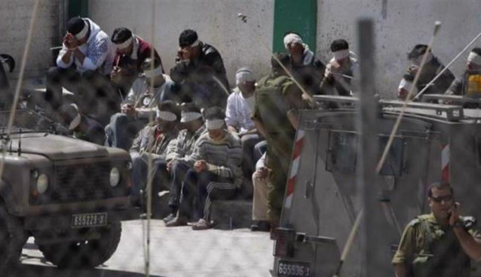456 Palestinians arrested by Israel in January amid pandemic