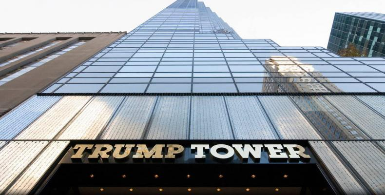 New York City terminates all contracts with Trump company