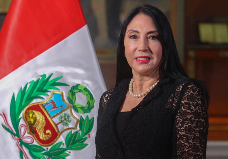 Peru foreign minister resigns over COVID vaccine scandal