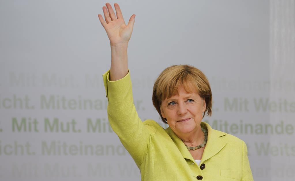 Culmina la era Merkel al frente de Alemania