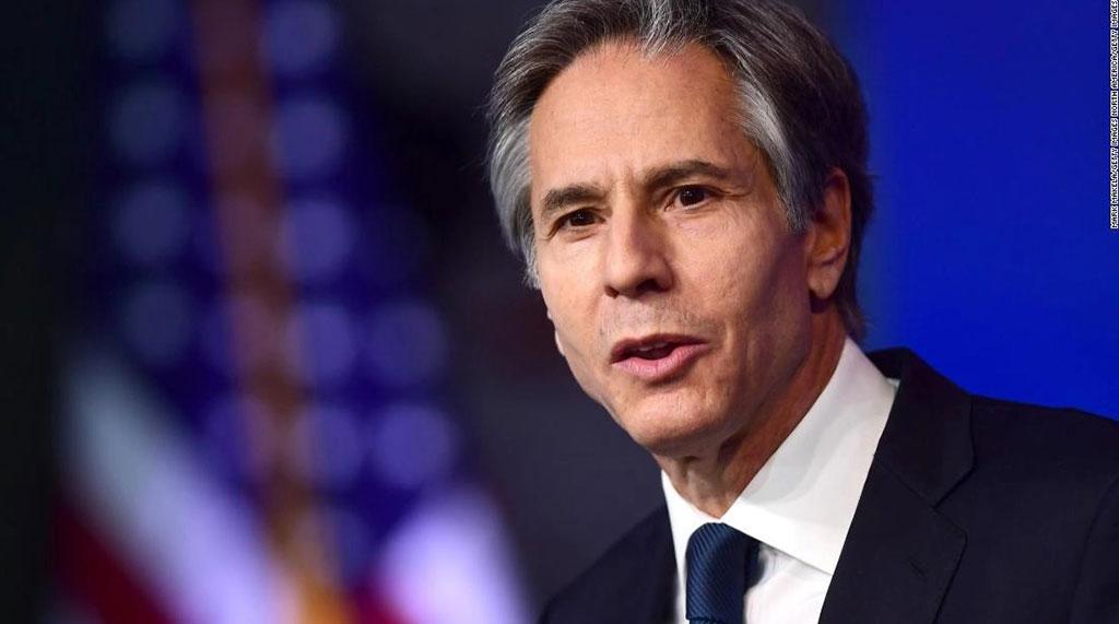 Secretario de Estado de EEUU: Estamos en medio de una revisión de nuestra política hacia Cuba