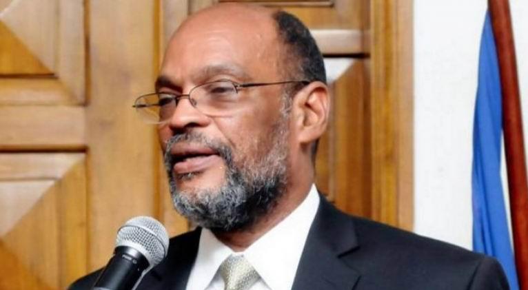 Haití tendrá nuevo gobierno con Ariel Henry como primer ministro