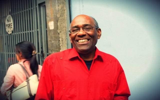 Fallece el líder político venezolano Aristóbulo Istúriz