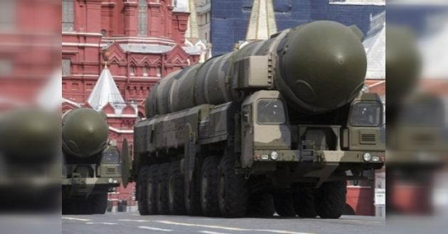 Prorrogan Rusia y Estados Unidos Tratado Star III