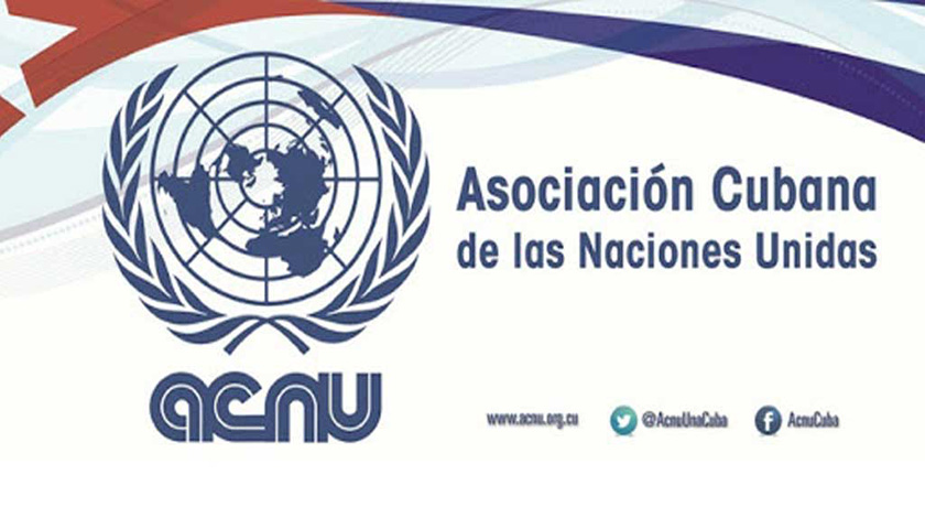 Cuba reitera su compromiso con la paz internacional