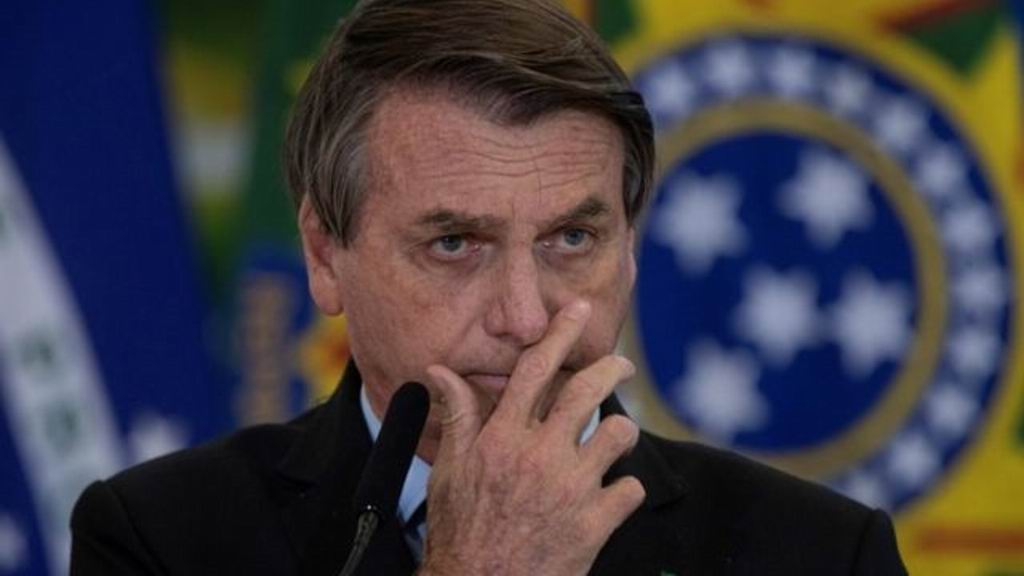 Presentan cargos contra presidente brasileño Jair Bolsonaro (+Video)