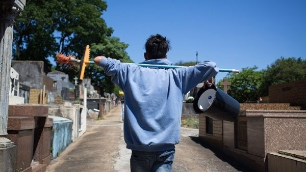 Brazil reports some two million children in child labor