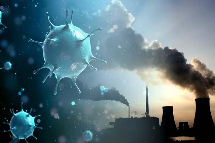 Piden revistas médicas no esperar al fin de la pandemia para actuar contra el Cambio Climático