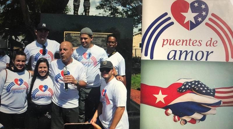 Puentes de Amor con Cuba en Washington (+Video)