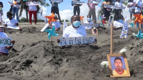 Social leader of the Awá community murdered in Tumaco, Colombia