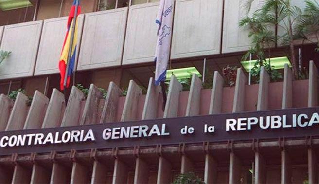 Contraloría de Venezuela inhabilita a 28 exdiputados para ejercer cargos públicos