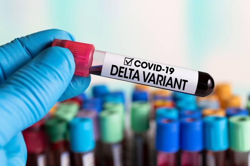 Alarma en Israel por propagación de la subvariante delta plus del coronavirus
