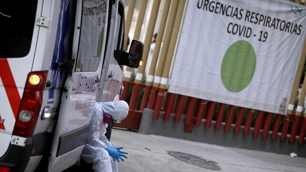 Confirman el primer caso de la nueva cepa de coronavirus británica en México