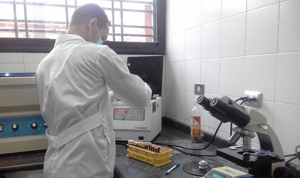 Sin tregua contra el COVID-19 en Venezuela
