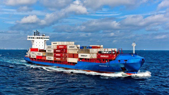 Afecta la crisis en la cadena de suministros el crecimiento de la economía mundial