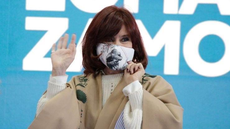 Justicia de Argentina sobresee a Cristina Fernández por la causa del memorando con Irán