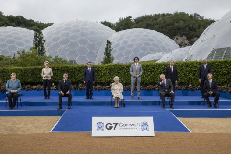 Cumbre del G7: acuerdos, pero con críticas