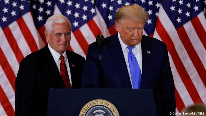 Trump a las puertas de su segundo juicio político