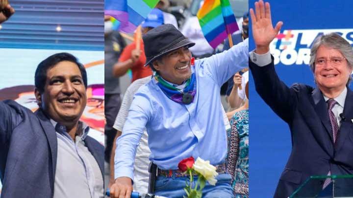 Amenaza con intensificarse conflicto electoral en Ecuador
