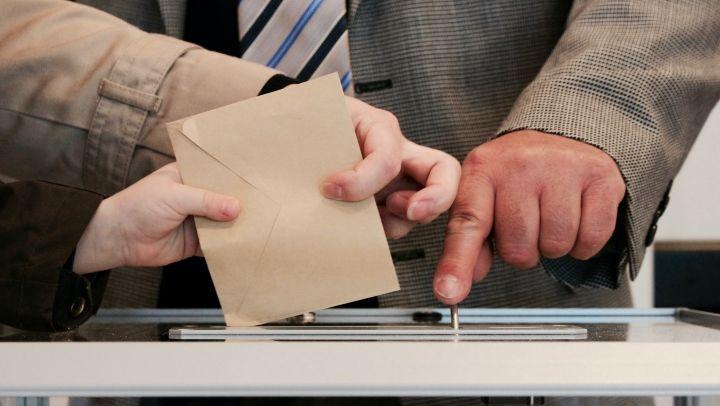 Domingo de elecciones en Sudamérica