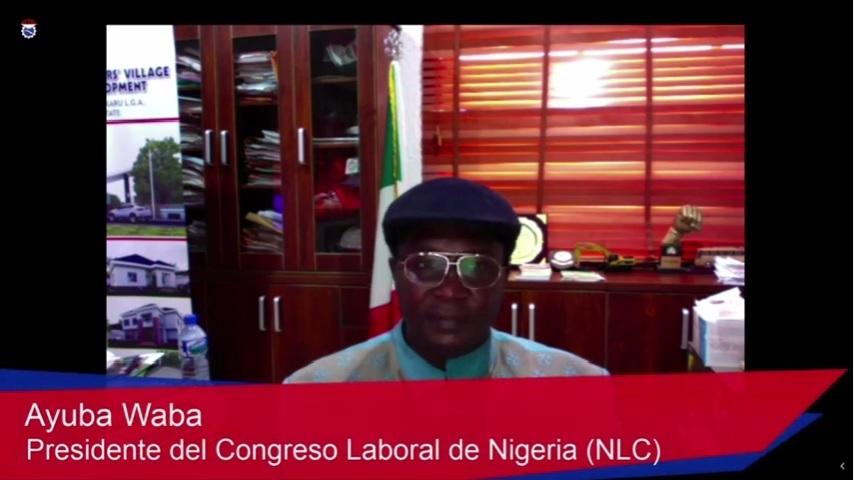 Sindicalistas del mundo saludan a los trabajadores cubanos