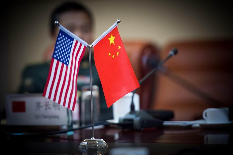 China dice que Estados Unidos socaba la estabilidad regional