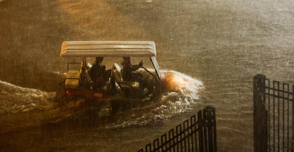 Al menos 9 muertos en Nueva York y Nueva Jersey por las fuertes lluvias (+Fotos y video)