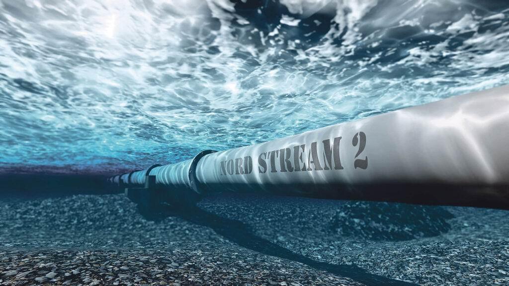 Rusia: Nord Stream 2 equilibrará los precios del gas natural en Europa