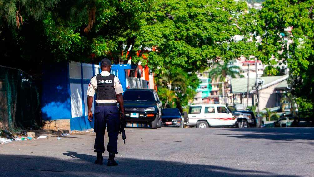 Prevalen tensa calma e incertidumbre política en Haití