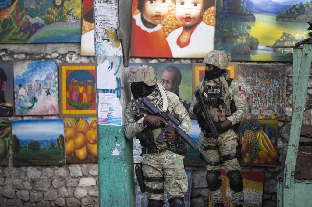 Algunas revelaciones sobre el asesinato del presidente de Haití Jovenel Moïse