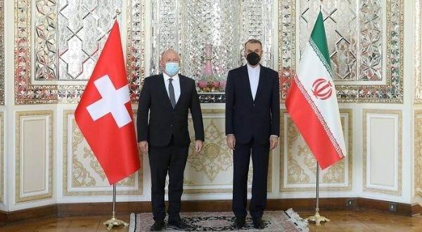 Irán reafirma compromiso para reactivar el Acuerdo Nuclear