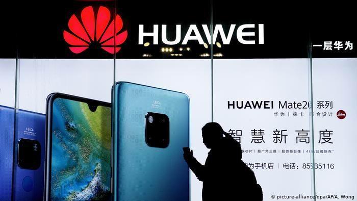 Estados Unidos prohíbe a sus ciudadanos invertir en 59 empresas de China