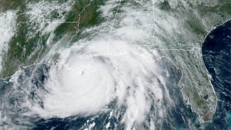 Huracán Ida deja dolor en Estados Unidos a 16 años del Katrina