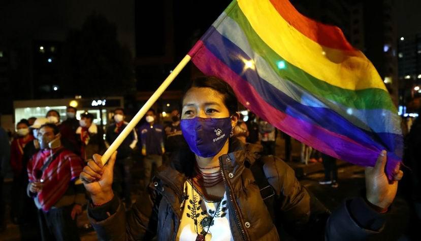 Aumenta tensión post electoral en Ecuador, con llamado a paro nacional indígena