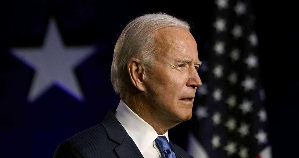 Hoy toma posesión Joe Biden como nuevo presidente de Estados Unidos