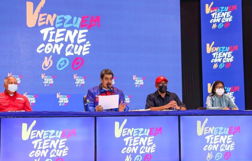 Llaman a precampaña con vistas a elecciones regionales en Venezuela