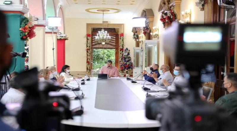 Gobierno venezolano cancela su participación en ronda de conversaciones por el secuestro de Saab (+Video)