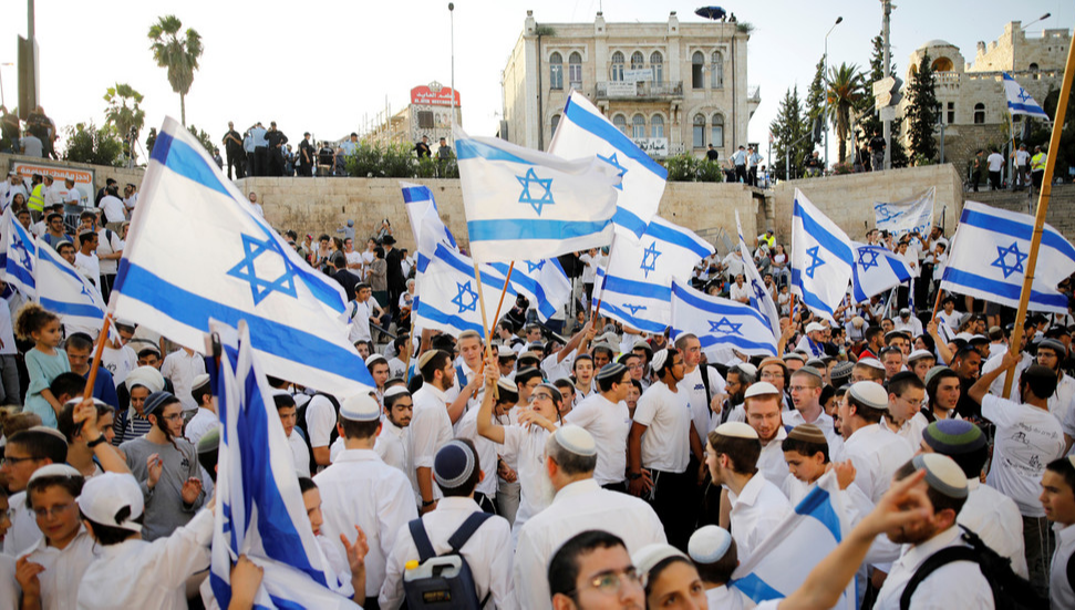 Israel to allow right-wing march through Jerusalem Old City