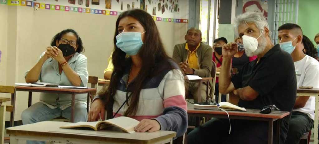 En audio: Misión Sucre impulsa la enseñanza superior en Venezuela