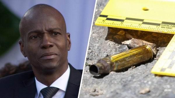 Policía de Haití arresta a 17 sospechosos por asesinato de presidente
