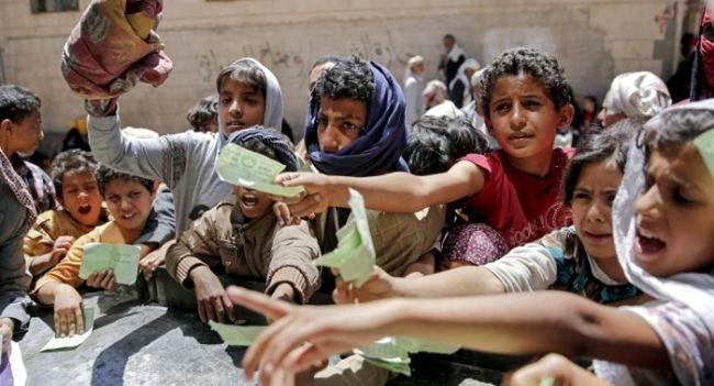 Yemen, la peor crisis humanitaria del mundo (+Video)