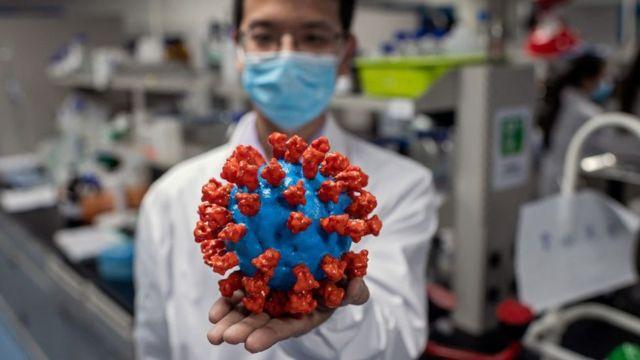 Preocupa al mundo la transmisión de las tres nuevas cepas del coronavirus