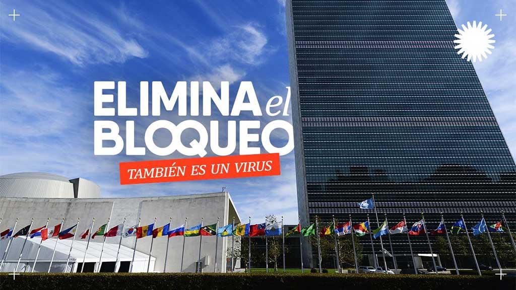 Organismos multilaterales ratifican apoyo a Cuba en su lucha contra el bloqueo