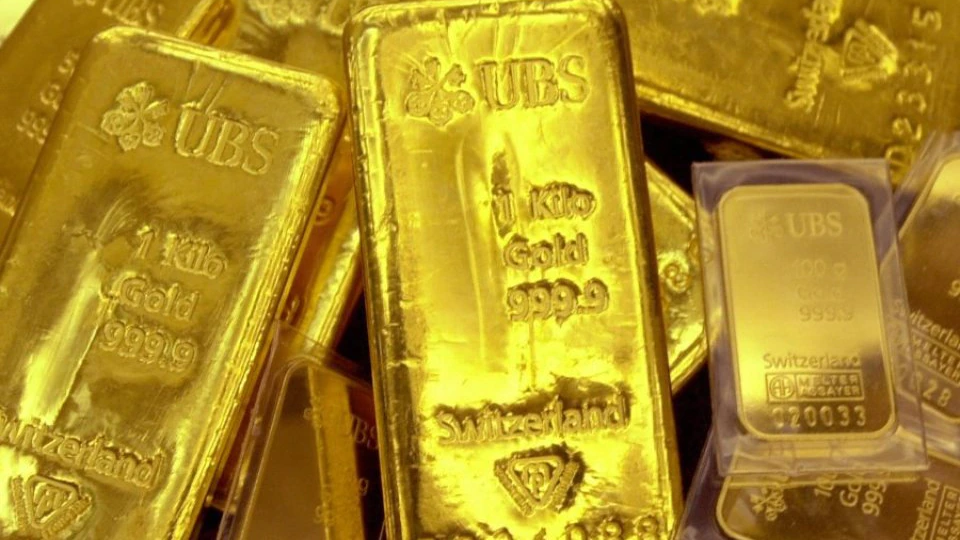 Venezuelan president denounces attempts to steal country gold reserves at Bank of England