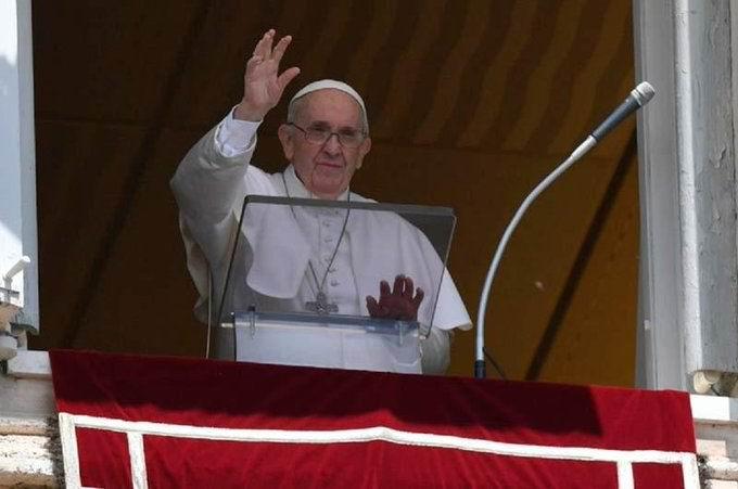 En Audio: Papa Francisco ratifica cercanía con Cuba