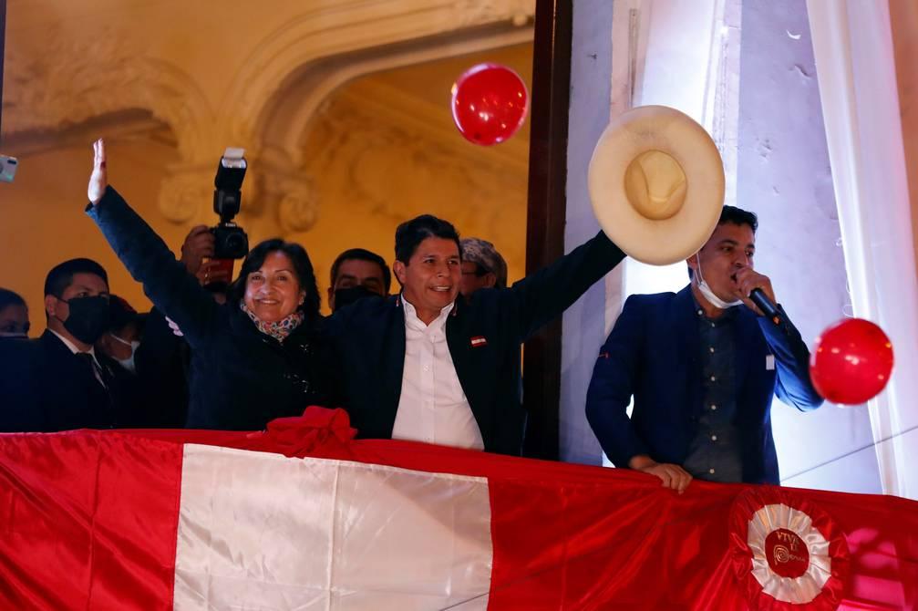 Asumirá el miércoles nuevo presidente de Perú