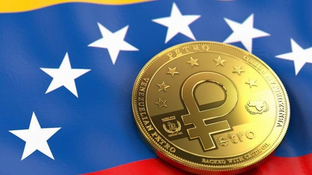 Venezuela promueve comercio digital