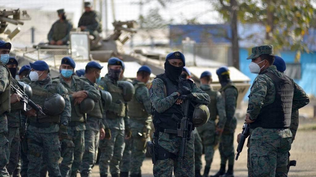 Ecuador declara el estado de excepción (+Video)